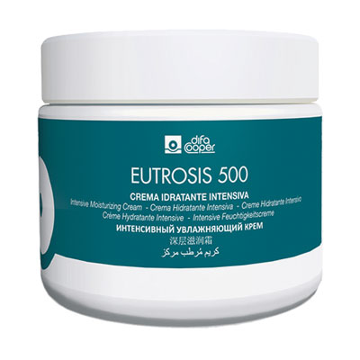EUTROSIS 500 CREMA 500 ML - Farmacia 33