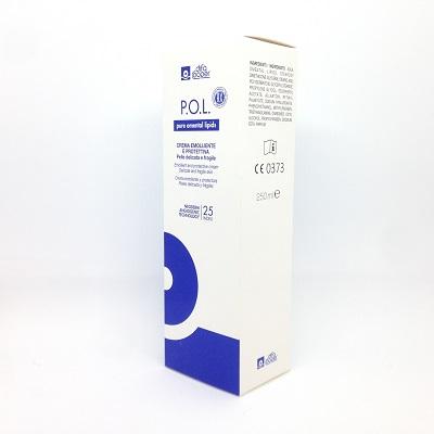 Difa Cooper Pol Cream Crema Emolliente Protettiva 250ml - Farmacia 33