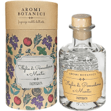 DIFFUSORE BASTONCINI 200 ML FOGLIE POMODORO MENTA - farmaciadeglispeziali.it