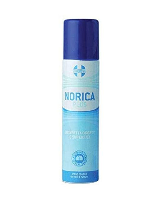 NORICA PLUS DISINFETTANTE PER MEDICAZIONE SPRAY 300ML - Farmapage.it