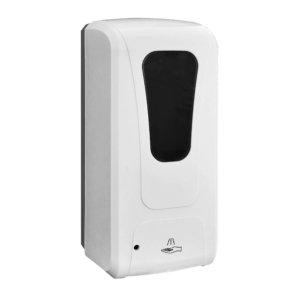 Dispenser automatico per gel igienizzante mani  - Farmacia Castel del Monte