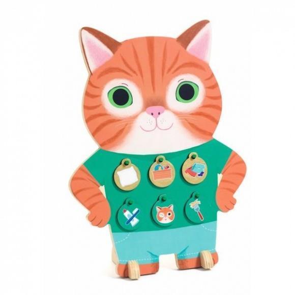 Djeco Cat Awards - Farmalilla