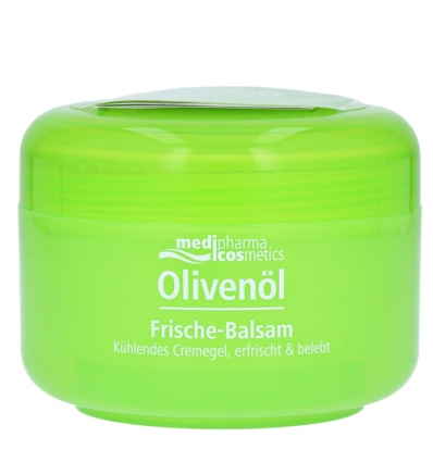 DOLIVA Fresh Balm 250ml - Farmapage.it