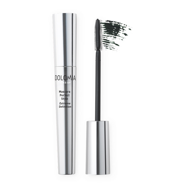 Dolomia Mascara Perfect Style - Extreme Definition - latuafarmaciaonline.it