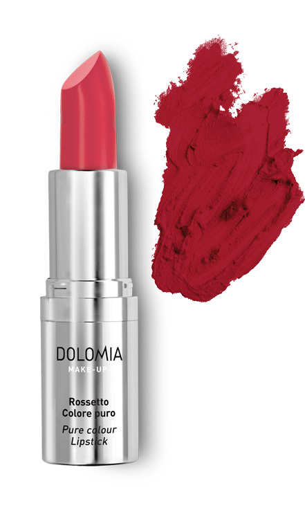 Dolomia Rossetto Colore Puro Shine 07 Peonia - latuafarmaciaonline.it