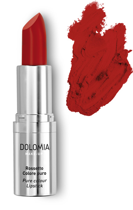 Dolomia Rossetto Colore Puro Mat 01 Ibisco - latuafarmaciaonline.it