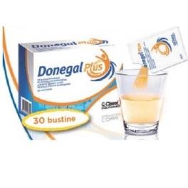 DONEGAL PLUS 30 BUSTINE 3,5 G - Farmacia33
