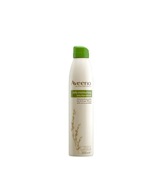 Dopo Doccia Spray Aveeno da 200 ml - latuafarmaciaonline.it