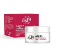 DR VITI ARGAN CREMA VISO ANTIRUGHE 40 ML - Farmacia 33