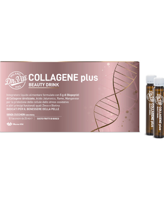 DR VITI COLLAGENE PLUS 250 ML - Farmaci.me