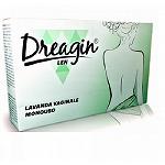 Dreagin Len Lavanda Vaginale 5 Fiale Monouso 140ml - Farmaconvenienza.it