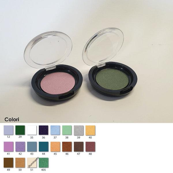 DRG Cosmetic Ombretto Perlato 51 - Sempredisponibile.it
