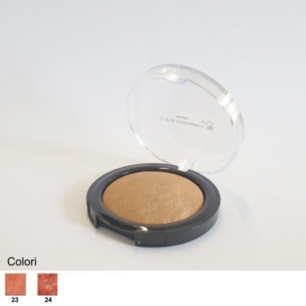 DRG Cosmetic Terra Cotta Variegata 24 - Sempredisponibile.it