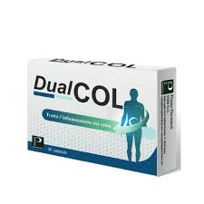 DUALCOL 30 COMPRESSE - FarmaHub.it
