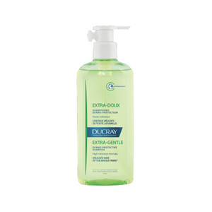 DUCRAY EXTRA DELICATO SHAMPOO DERMOPROTETTIVO 400 ML - Farmafamily.it