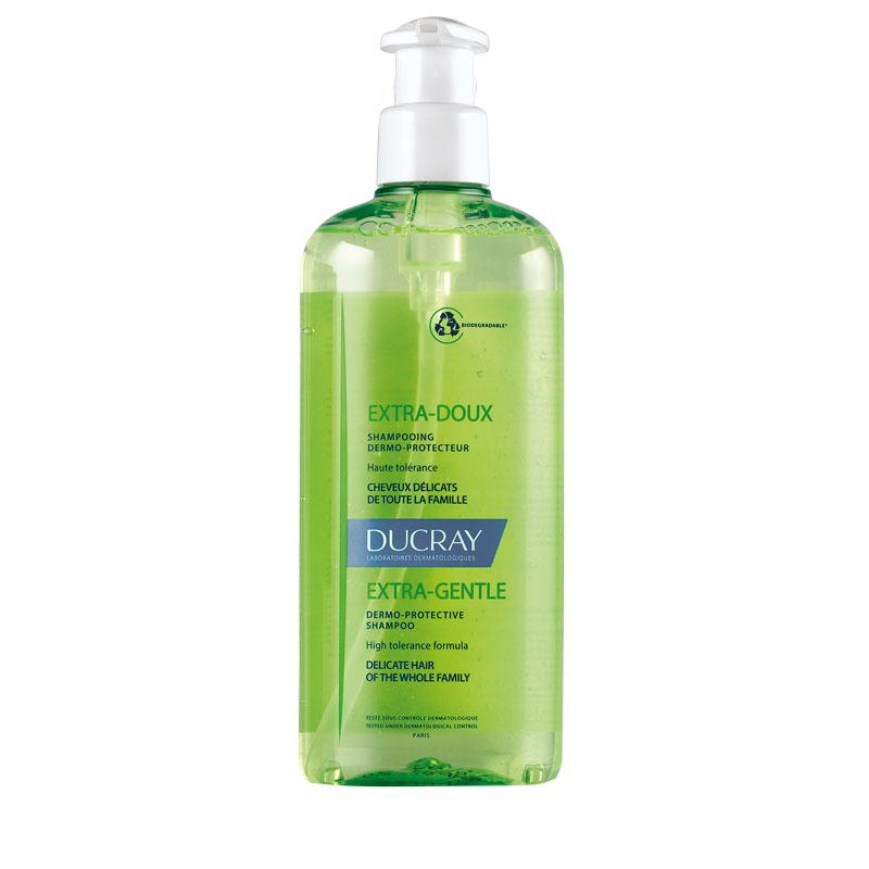 Shampoo Extra Delicato 400 ml Ducray - Farmastar.it