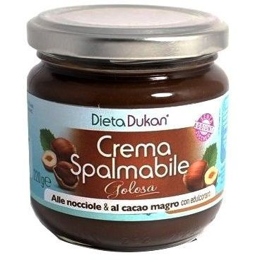 DUKAN CREMA SPALMABILE 220 G - Farmafamily.it