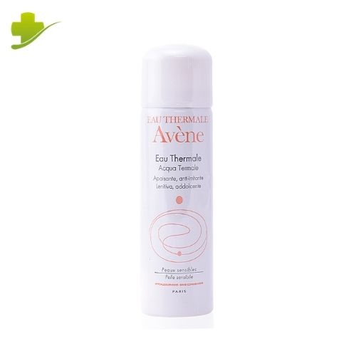 AVENE EAU THERMALE SPRAY TRAVEL SIZE ACQUA TERMALE IDRATANTE LENITIVA 50 ML FORMATO VIAGGIO - Farmastar.it