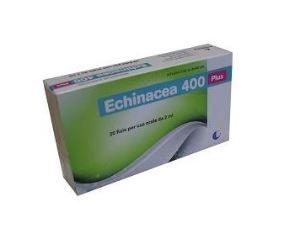 ECHINACEA 400 PLUS 20 FIALE DA 2 ML - Farmafirst.it