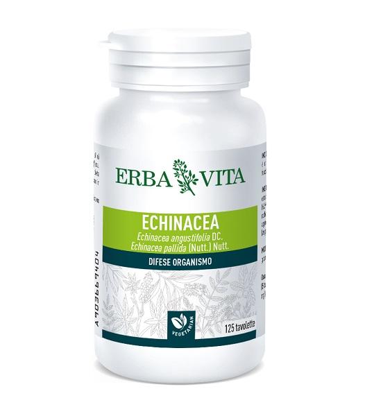 Echinacea 60 Capsule Erba Vita - Farmastar.it