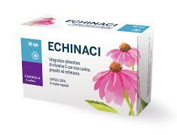 ECHINACI CAGNOLA 36CPS - pharmaluna