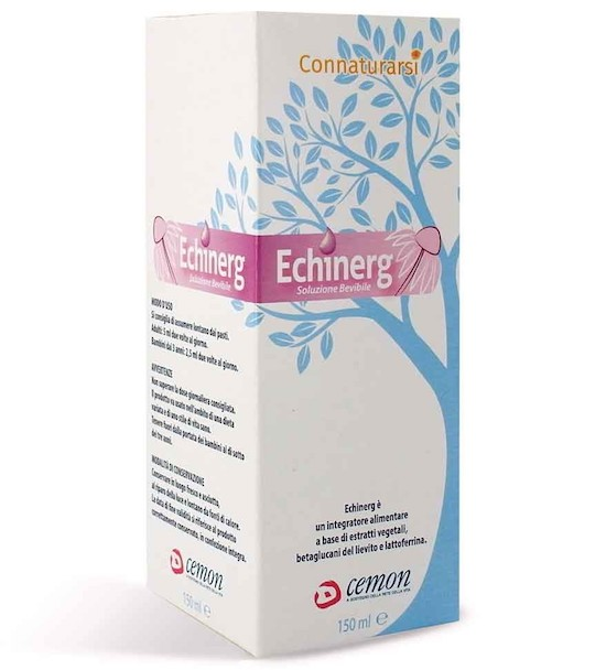 Echinerg 150 ml - Farmalilla