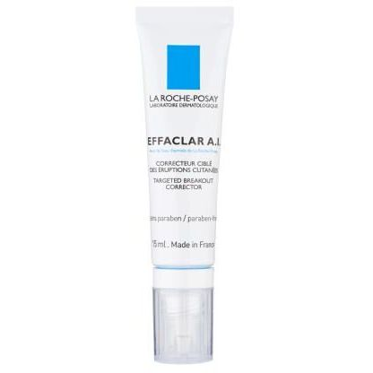 LA ROCHE POSAY EFFACLAR AI ANTI IMPERFEZIONI CONCENTRATO 15 ML - Farmastar.it