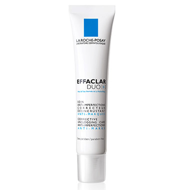 LA ROCHE POSAY EFFACLAR DUO+ 40 ML NUOVA FORMULA - Farmastar.it