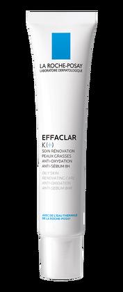 EFFACLAR K+ 40 ML - Farmacia Centrale Dr. Monteleone Adriano