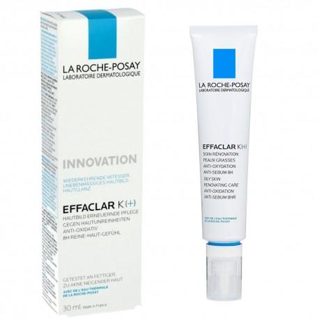 EFFACLAR K+ 40 ML - farmaventura.it