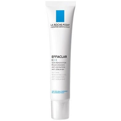 EFFACLAR K+ 40 ML - FARMAPRIME