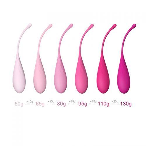 EGG - Palline vaginali - pharmaluna