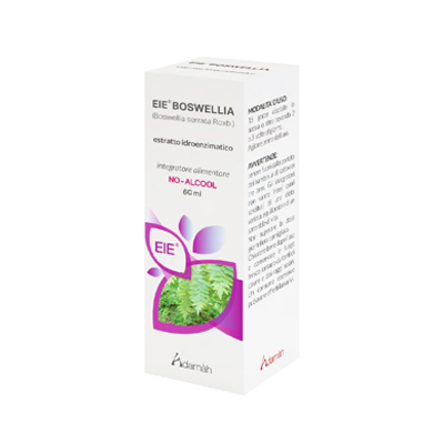 Eie Boswellia Gocce 60ml - Arcafarma.it