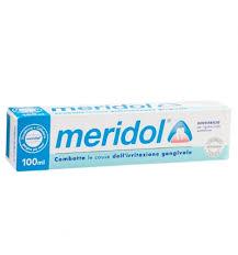 MERIDOL DENTIFRICIO 100 ML - Farmaunclick.it