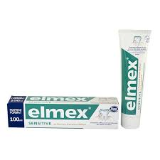 ELMEX DENTIFRICIO SENSITIVE 100 ML - Farmawing