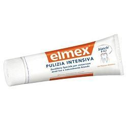 ELMEX PULIZIA INTENSIVA DENTIFRICIO 50 ML - Iltuobenessereonline.it