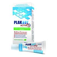EMO PLAKOUT ACTIVE 0,12 COLLUTORIO 200 ML + DENTIFRICIO 75 ML - Farmapage.it