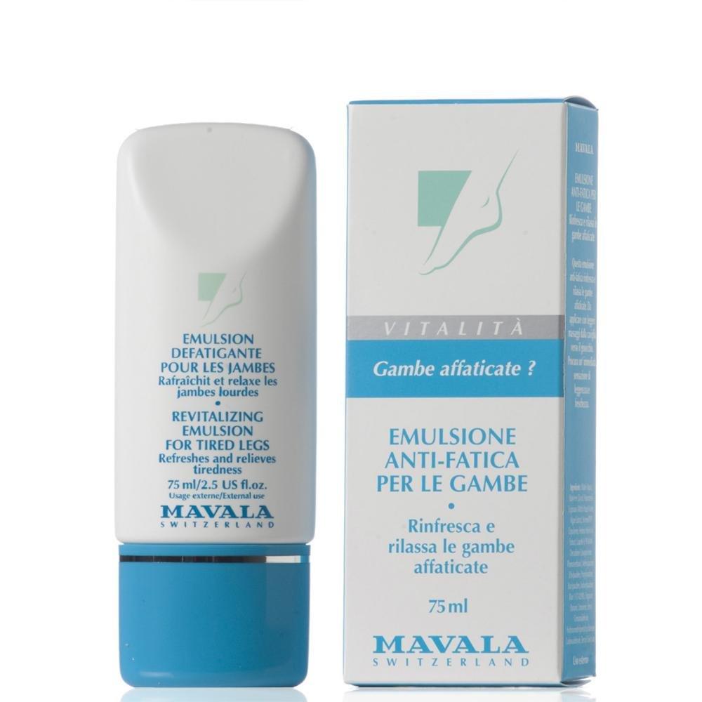 Emulsione Anti-fatica Gambe 75ml - Arcafarma.it