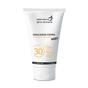 EMULSIONE BAMBINI SPF30 150 ML - Farmaciasconti.it