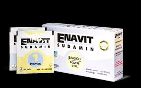 ENAVIT SUDAMIN 6+6 BS BIFASICO - Farmawing