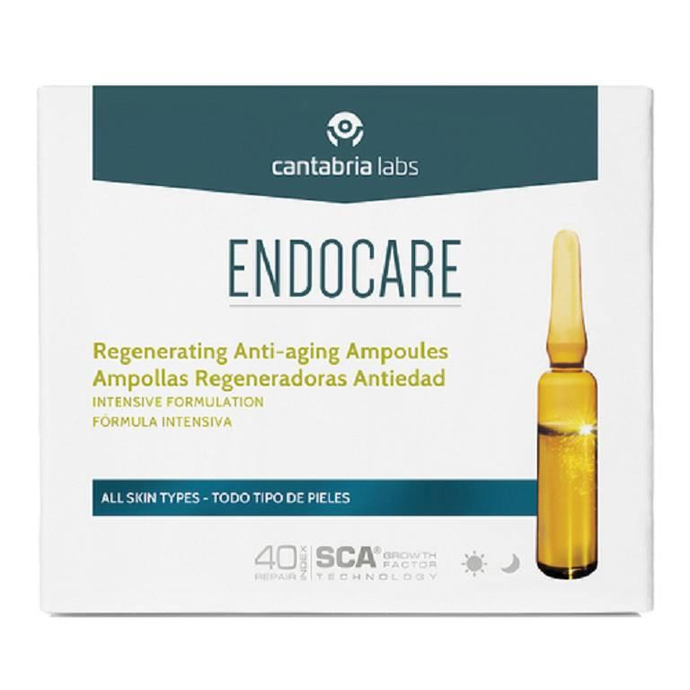 ENDOCARE AMPOLLE BIOREPAIR 2 ML 10 AMPOLLE - Farmastar.it