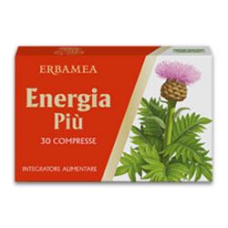 ENERGIA PIU' 30 COMPRESSE - Farmapage.it
