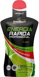 ETHICSPORT ENERGIA RAPIDA PROFESSIONAL LIME 50 ML -  Farmacia Santa Chiara