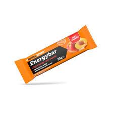 ENERGYBAR FRUIT PEACH 35 G - Farmacia Giotti