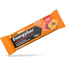 ENERGYBAR FRUIT PEACH 35 G - farmaciadeglispeziali.it