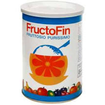 ENERVIT FRUCTOFIN 750 G -  Farmacia Santa Chiara
