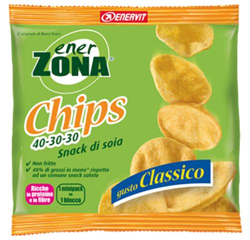 ENERZONA BITES MILK CHOCOLATE 1 BUSTINA - Farmacia Centrale Dr. Monteleone Adriano