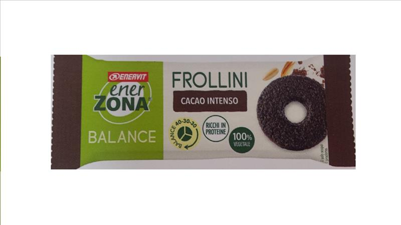ENERZONA FROLLINO CACAO MONODOSE 24 G - Farmafamily.it
