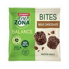 Enerzona Minirock Cioccolato al Latte 1 Bustina - Farmalilla
