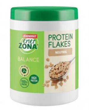 ENERZONA PROTEIN FLAKES 224 G - Farmacia 33